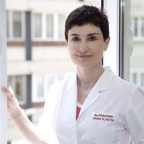 doctora salvador