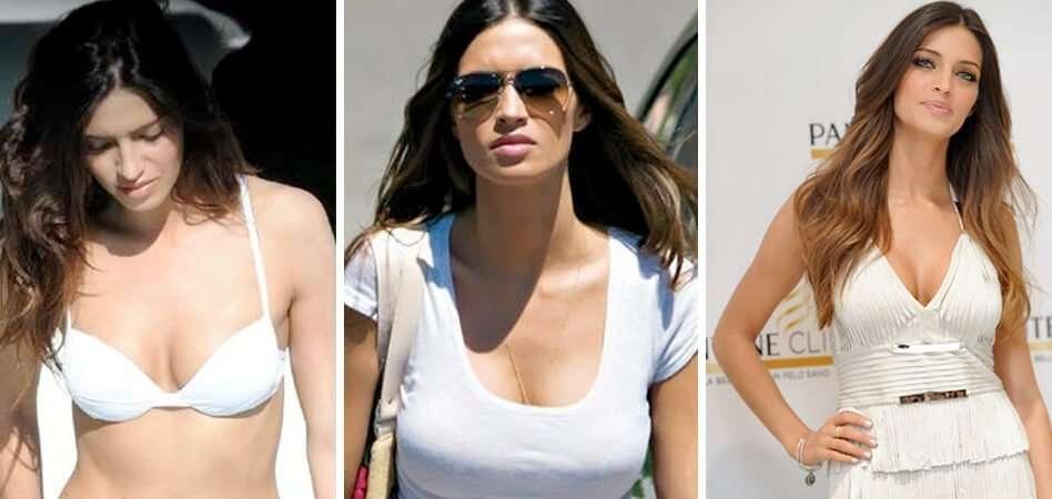 El aumento de los labios a la mamada
