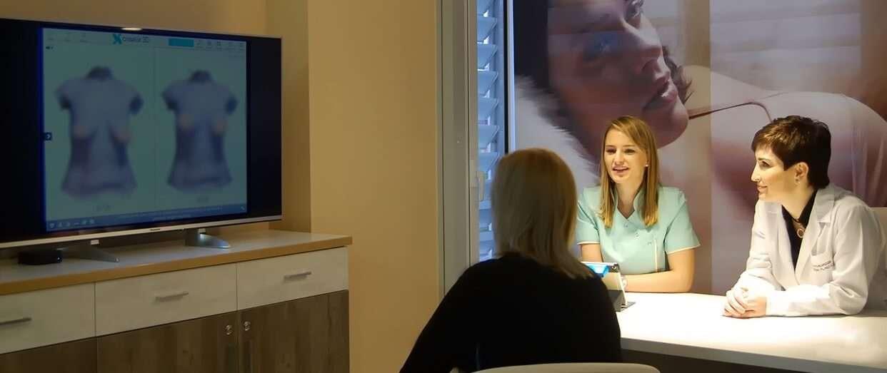 cirugia estetica 3d en pantalla grande