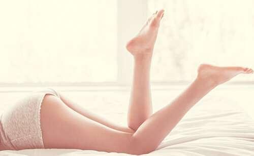 Cirugia intima (labioplastia)