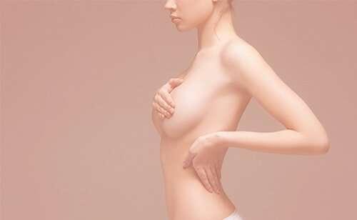 Mamas tuberosas o tubulares