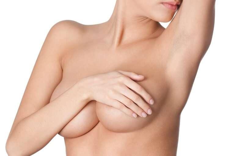 cirugia asimetria mamaria barcelona