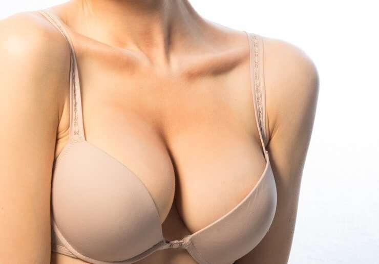mamoplastia con grasa propia