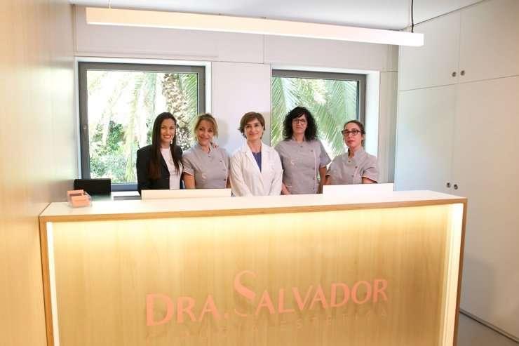 clinica estetica barcelona